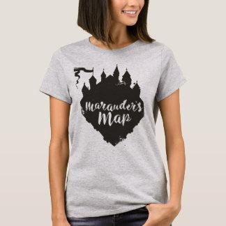 Des Schloss-Plünderers Harry Potters | HOGWARTS™ T-Shirt
