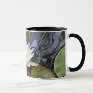 Des Wassers Tasse lilly