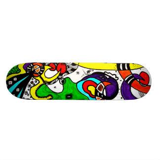 Design-Skateboard Skateboard Bretter