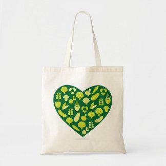 Designer-Taschentasche mit Hand-gezeichnetem Budget Stoffbeutel