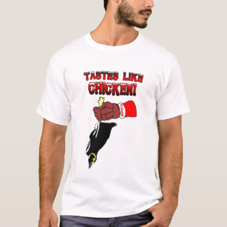 Detroit toter Penguin-T - Shirt