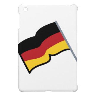 Deutsche Flagge Hülle Für iPad Mini