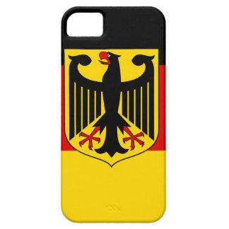 Deutsche Flagge Schutzhülle Fürs iPhone 5