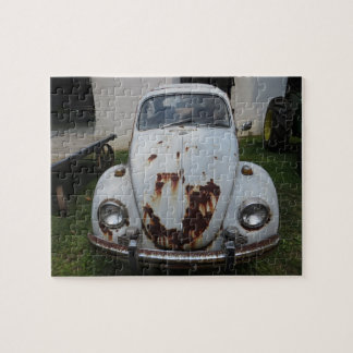 Deutsches Limousine-Puzzlespiel Puzzle