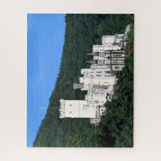Deutsches Schloss Puzzle