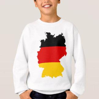 Deutschland De Sweatshirt