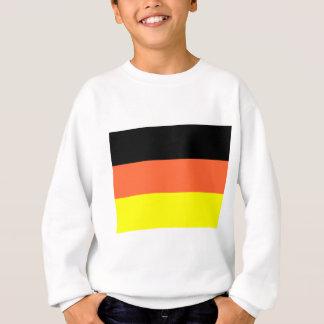 Deutschland-Flagge Sweatshirt