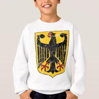 Deutschland-Wappen Sweatshirt