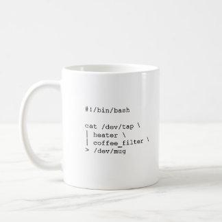 /dev/mug tasse