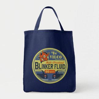 DeVilCo Blinker-Flüssigkeit Einkaufstasche