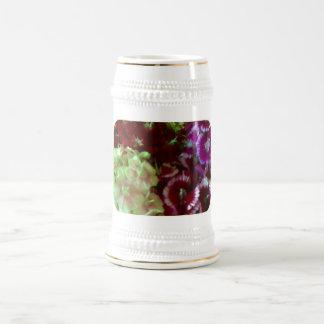 Dianthus-Gemisch Bierglas
