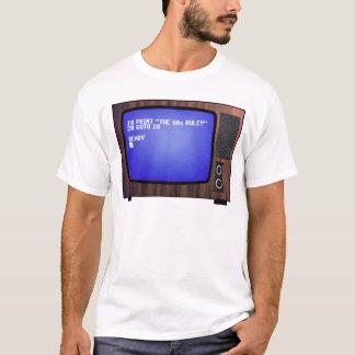 Die 80er Regel!! T-Shirt