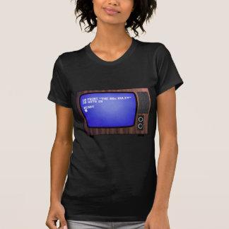 Die 80er Regel! T-shirts