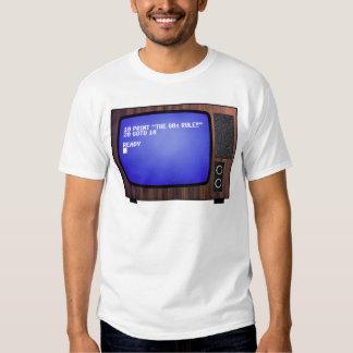 Die 80er Regel!! T-shirts