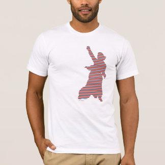 Die 99 Prozent E T-Shirt