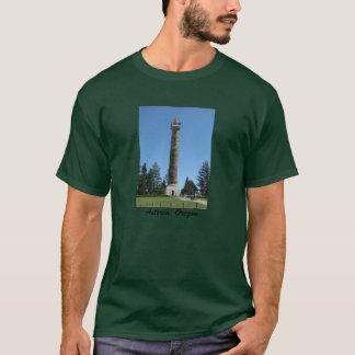 Die Astoria Spalte T-Shirt