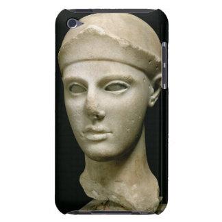 Die Athene von Aegina, einen Sturzhelm tragend, Ko Case-Mate iPod Touch Case