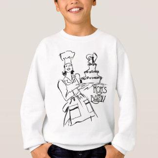 Die Bäckerei der Mammas Sweatshirt