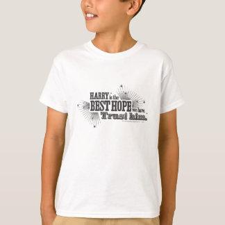 Die beste Hoffnung, die wir haben T-Shirt