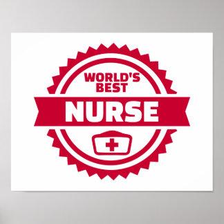Die beste Krankenschwester der Welt Poster