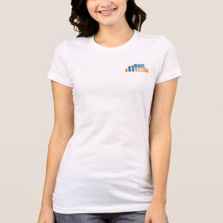 Die Bienen-T-Stück der Frauen T-Shirt
