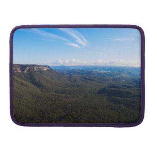 Die blauen Berge, Australien - Macbook Prohülse Sleeves Für MacBooks