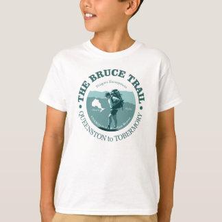 Die bruce-Spur T-Shirt
