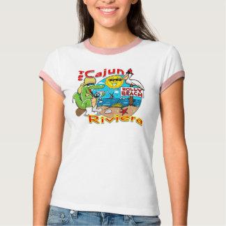 Die Cajun Oase T-Shirt