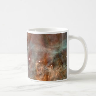 Die Carina-Nebelfleck-Marmor-Blick NASA Tasse