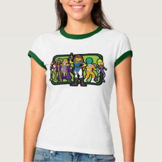 Die Crew Shirt