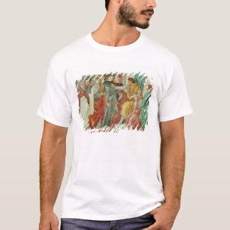 Die Debatte mit Simon Mago T-Shirt