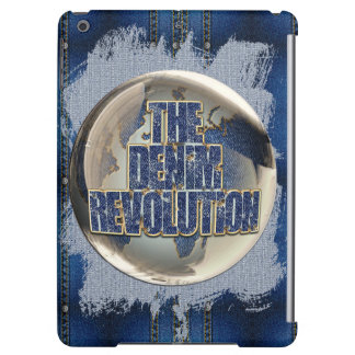 Die Denim-Revolution