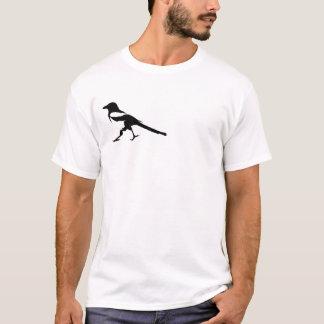 Die Elster T-Shirt