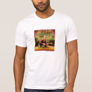 Die Entertainer-Urform T-Shirt