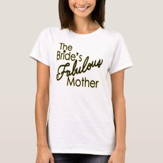 Die fabelhafte Mutter der Braut - T-Shirt