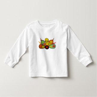 Die festliche Türkei Kleinkind T-shirt