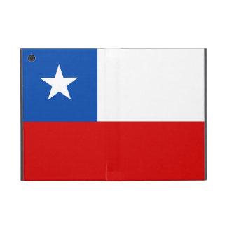 Die Flagge des Chilen Hülle Fürs iPad Mini