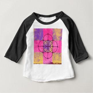 Die fünf heiligen Kreise Baby T-shirt
