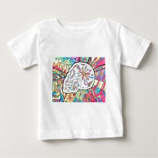 Die fünf Richtungen Baby T-shirt