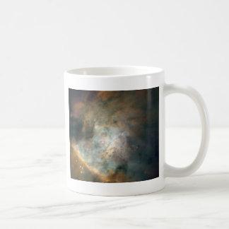Die Galaxie Kaffeetasse