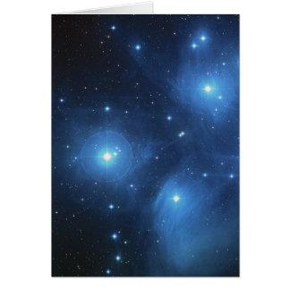 Die Galaxie Karte