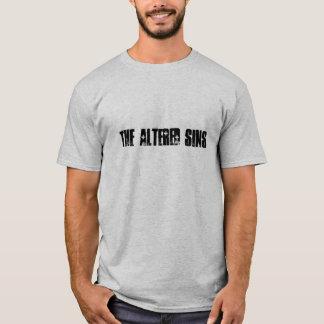 DIE GEÄNDERTEN SÜNDEN T-Shirt