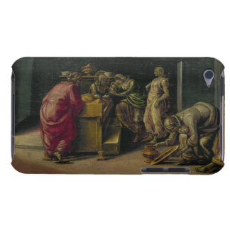 Die Geburt von Johannes der Baptist (Öl auf Platte Barely There iPod Case