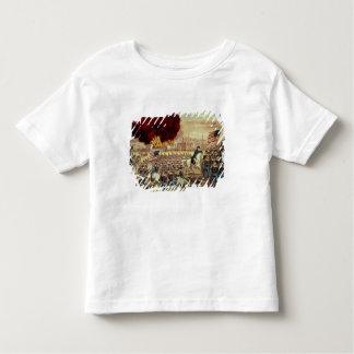 Die Gefangennahme von Atlanta durch die Kleinkinder T-shirt