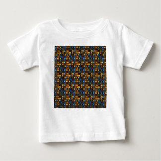 Die geheime Bibliothek Baby T-shirt