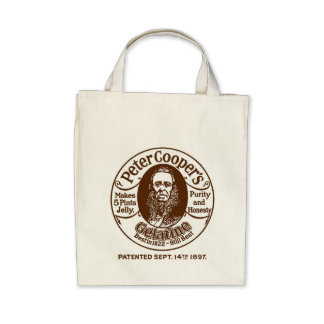 Die Gelatine-Taschen-Tasche Peter-Fassbinders