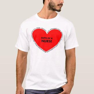 DIE GESCHENKE EINER KRANKENSCHWESTER T-Shirt