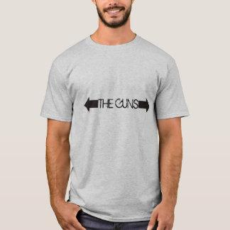 Die Gewehre T-Shirt