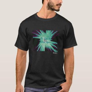 Die Gezeiten erhalten höher T-Shirt