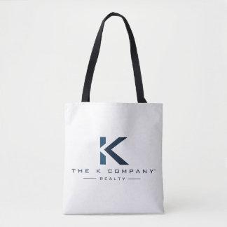 Die Grundstück-Taschen-Tasche K Company